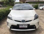2013 Toyota Prius 1.8 Hybrid Top grade hatchback