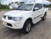 2014 Mitsubishi TRITON 2.5 PLUS VG TURBO pickup