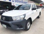 2017 Toyota Hilux Revo 2.4 J pickup