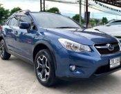 2013 Subaru XV 2.0 hatchback