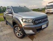 2018 Ford RANGER 2.2 XLT pickup วิ่ง 13,000 โล ไม่เคยชน ไม่เคยทำสีแม้แต่ชิ้นเดียว กริ๊บจริงๆ เช็คศูนย์ตลอด