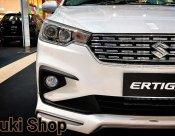 2019 Suzuki Ertiga GX hatchback ซูซูกิเออติก้า