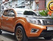 2014 Nissan NP 300 Navara 2.5 Caliber EL pickup