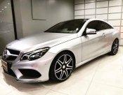 2019 Mercedes-Benz E350 2.0 e AMG Dynamic sedan