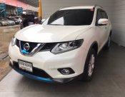2016 Nissan X-Trail 2.0 V Hybrid 4WD suv AT