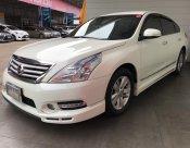 2012 Nissan TEANA 2.0 200 XL sedan AT