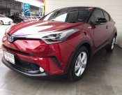 2018 Toyota C-HR 1.8 HV Hybrid suv
