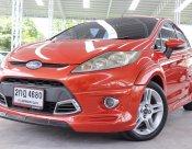 2013 Ford Fiesta 1.5 Sport hatchback  (71V33)