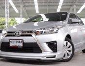 2015 Toyota YARIS 1.2 E  (86V33KK)