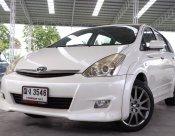 2007 Toyota WISH 2.0 Q ST2LPG  (35V34)