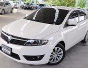 2012 Proton Preve Executive sedan