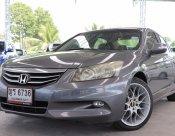 2011 Honda ACCORD 2.4 EL  (58V34)