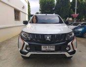 Mitsubishi TRITON 2.5 DOUBLE CAB PLUS MT ปี 2018