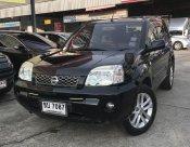 2007 Nissan X-Trail 2.5 Comfort 4WD suv