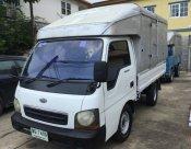 2004  Kia Jumbo 2.7 K2700  โฉมแรก      Truck