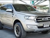 2015 Ford Everest 2.2 Titanium+ suv