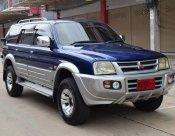 Mitsubishi Strada G-Wagon 2.8 (ปี 2002)