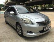 2012 Toyota VIOS 1.5 E IVORY sedan