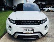 2014 Land Rover Range Rover 2.0 Evoque 4WD suv