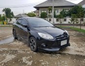 2014 Ford FOCUS 1.6 Trend sedan