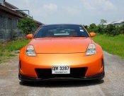 Nissan 350Z รถจดประกอบปี 2011 (ตัวรถปี 2003)