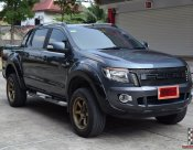 Ford Ranger 3.2 DOUBLE CAB (ปี 2015) WildTrak Pickup AT