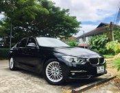 BMW 320d SE โฉม F30 ปี 2017