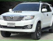 2015 Toyota Fortuner 2.5 G suv