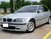 BMW 3-SERIES 318ISE 2.0 [E46]  AT ปี 2004