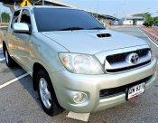 2009 Toyota Hilux Vigo 3.0 G pickup