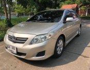 Toyota Altis 1.6 G ปี2009 ราคา 248,000 บาทครับ