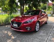 Mazda 3 2.0 skyactiv SP ปี2014