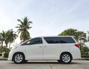 2013 Toyota ALPHARD 2.4 G mpv