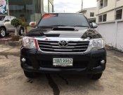 2014 Toyota Hilux Vigo 2.5 E Prerunner VN Turbo pickup ดาวน์ 0%