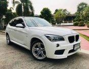 2016 #BMW #X1 xDrive 1.8i M SPORT