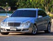 Mercedes Benz e230 2.5 Avantgarde ปี2008(Facelift)