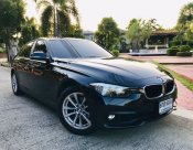 2017 BMW 318i Lci