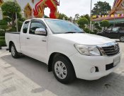 2014 Toyota Hilux Vigo 2.7 J CNG pickup