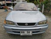 1997 Toyota COROLLA 1.5 GXi sedan