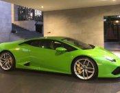 Sale Lamborghini Huracan LP610-4 2015
