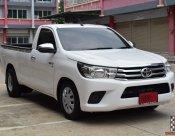 Toyota Hilux Revo 2.8 (ปี 2018) SINGLE J Plus Pickup MT