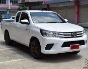 Toyota Hilux Revo 2.4 (ปี 2017) SMARTCAB J Pickup MT