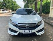Honda Civic FC 1.8 EL i-VTEC ปี2016