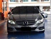 ปี2015 Benz E200 Avantgand
