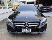 2018 Mercedes BENZ C350e Avantgarde