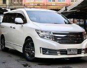 Nissan Elgrand Rider Autech Limited ปี2012