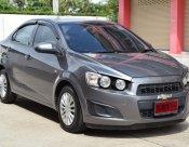 2012 Chevrolet Sonic 1.4 LS sedan AT