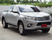 2016 Toyota Hilux Revo 2.4 Smart Cab  Prerunner G pickup AT