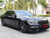 2016 BMW 740Li 3.0 Pure Excellence sedan AT
