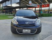 2013 Nissan MARCH 1.2 VL hatchback